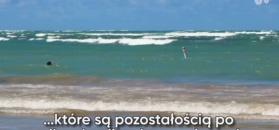 Niebezpieczne podwodne osuwiska