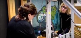 Ukryty obraz pod dziełem Picassa