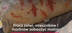 Odkryto ścienne malowidła sprzed 1500 lat