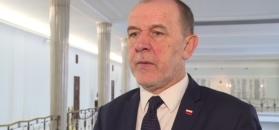Mosiński o nowelizacji ustawy o IPN