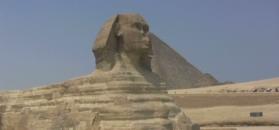 Naukowcy rozwiązali tajemnicę konstrukcji piramid sprzed 4,5 tys. lat