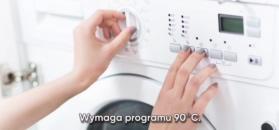 Domowe sposoby na pozbycie się przykrego zapachu z pralki