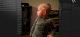 Dwulatek zaginął bez śladu