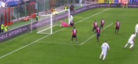 Serie A: przełamanie zespołu Cionka i Salamona - zobacz skrót meczu Crotone - SPAL [ZDJĘCIA ELEVEN SPORTS 2]