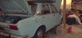Właściciel zapomniał o garażu z klasykami. Dziś ich wartość rośnie z dnia na dzień