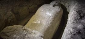 """Znaleźli cmentarz sprzed ponad 2 tys. lat. """"To dopiero początek"""""""