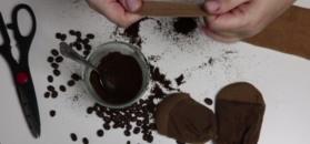 Kawowy odświeżacz do obuwia. Tak wykorzystasz fusy po kawie