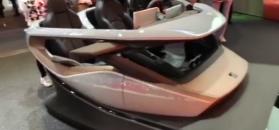 Samochód przyszłości będzie widział miasto jak dron. Seat opracował symulator z przyszłości
