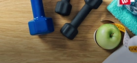 Nowe internetowe wyzwanie - dieta kopciuszka