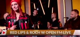 Red Lips i Roch śpiewają swój nowy przebój