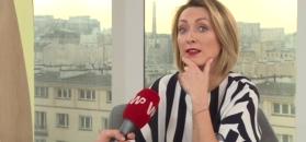 """Anna Kalczyńska o związkach partenrskich: """"Dzisiaj jestem bardziej liberalna"""""""
