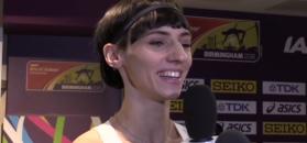 Anna Kiełbasińska bez kompleksów. Wyrównała rekord życiowy i ma apetyt na więcej (WIDEO)