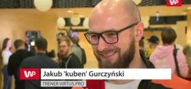 Jakub 'kuben' Gurczyński: IEM jest dla nas bardzo ważny