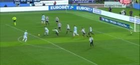 Złoty gol Dybali. Juventus Turyn ograł Lazio Rzym [ZDJĘCIA ELEVEN SPORTS]