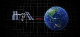 Dlaczego nie widzimy kosmicznych śmieci