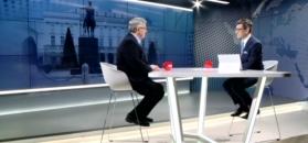 """Były prezydent miażdzy Macierewicza. """"Mówi bzdury. Powinien zamilknąć"""""""