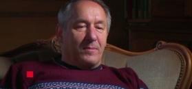Bronisław Stoch: Kamila ciągnie w góry. Chciałby się wspinać