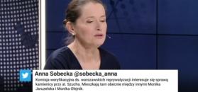 Kontrowersje wokół posiadłości Jaruzelskich. Córka generała uderza w PiS