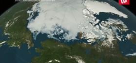 Bomba zegarowa na Arktyce. Wieczna zmarzlina się roztapia