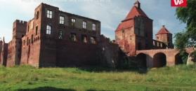 Gotycki zamek pod Iławą ma nowego właściciela