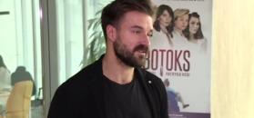 Dziwny wywiad Stramowskiego: