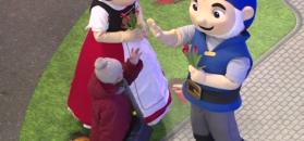 """""""Gnomeo i Julia"""" zaskoczyli Polki w Dzień Kobiet! Zobacz, co przygotowali bohaterowie filmu"""