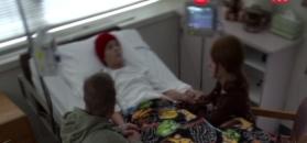 12-latka rozbolała głowa. Choroba okazała się śmiertelna