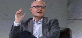 Lisicki: Projekt dotyczący fake newsów jest skrajnie niebezpieczny. To droga do cenzury