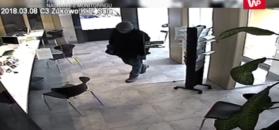 Napad na bank w Żukowie. Policja prosi o pomoc