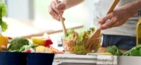 Co jeść na kolację, żeby schudnąć?