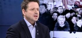 Rafał Trzaskowski: nikt już nie wierzy, że Macierewicz wyjaśni katastrofę smoleńską
