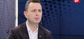 """""""Tłit"""". Władysław Kosiniak-Kamysz o reformie wymiaru sprawiedliwości"""