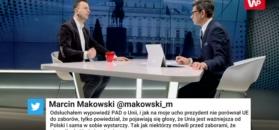 Kosiniak-Kamysz: co najmniej niefortunne jest zestawienie UE i zaborów