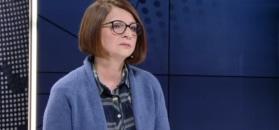 Julia Pitera: biała księga to naciągany dokument