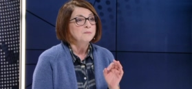 Julia Pitera o Morawieckim: ukrywał majątek i przyznał żonie kredyt