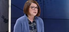 Julia Pitera: niech pan Jaki się uspokoi!