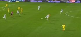 Thiago Cionek zatrzymał wielki Juventus [ZDJĘCIA ELEVEN SPORTS]