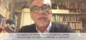 """""""Biskupi przemówili. Kościół jako megalegislator?"""". Bitwa Redaktorów o 9:45 na WP.pl"""