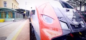 Nowoczesne pociągi w kujawsko-pomorskiem