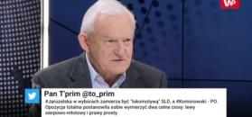 """Monika Jaruzelska w wyborach. """"Bardzo się ucieszyłem"""""""