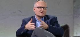 Paweł Lisicki: jeśli dojdzie do wydalenia rosyjskich dyplomatów, uważam to za błąd