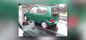 Polscy kierowcy co raz częściej popełniają ten katastrofalny błąd