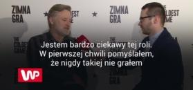 """""""Zimna gra"""" - jak będzie wyglądała polska międzynarodowa superprodukcja?"""