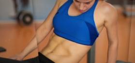 Najlepsze treningi na płaski brzuch