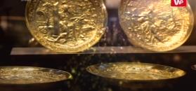 Skąd na Ziemi wzięło się złoto