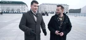 """""""Hejt? Na żywo nie ma go w ogóle"""". Bartłomiej Misiewicz w """"Kto nami rządzi?"""" o 9:00 na WP"""