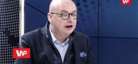 """Michał Kamiński zdenerwowany w studiu. """"Kler nie będzie dyktować, co mam robić"""""""