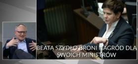 """Szydło """"wkurzyła"""" wyborców PiS. Lisicki komentuje"""
