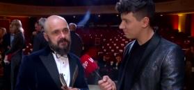 """Jakubik NAJLEPSZYM drugoplanowym aktorem: """"Trochę w tym wszystkim smutku"""""""