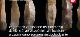Badania DNA najstarszych ludzi